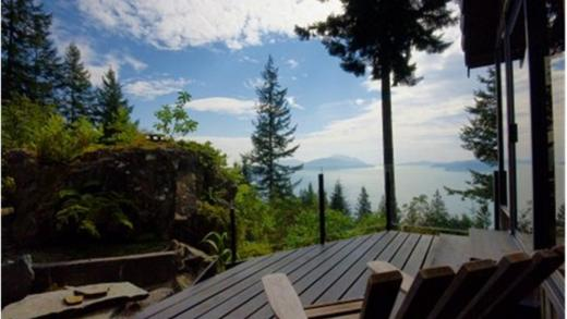 165 Sunset Drive, Lions Bay, West Vancouver