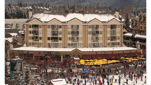 205 - 4280 Mountain Square, Whistler Village, Whistler