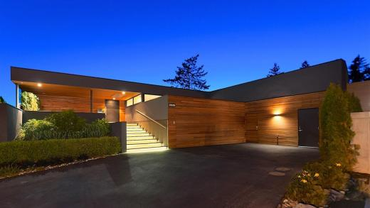 5535 Parthenon Place, Eagle Harbour, West Vancouver