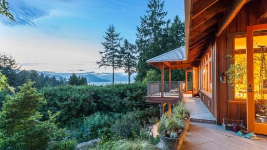 6525 Madrona Crescent, Horseshoe Bay WV, West Vancouver