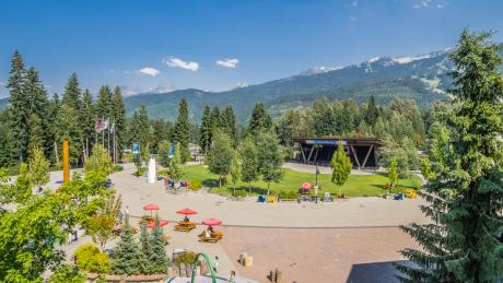 303 - 4338 Main Street, Whistler Village, Whistler