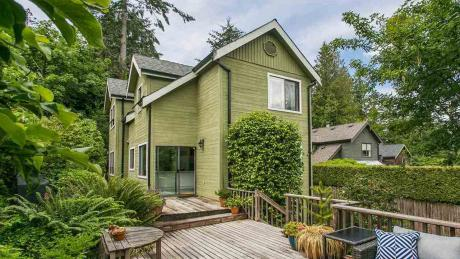 6810 Hycroft Road, Whytecliff, West Vancouver