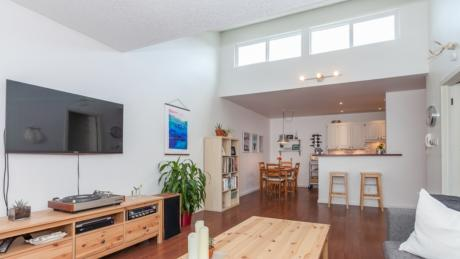 319 - 206 E 15th Street, Central Lonsdale, North Vancouver